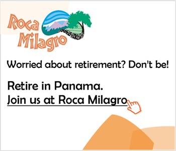 Roca Milagro - Your New Home in Panama
